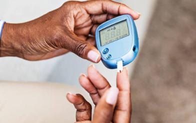 Diabetes III