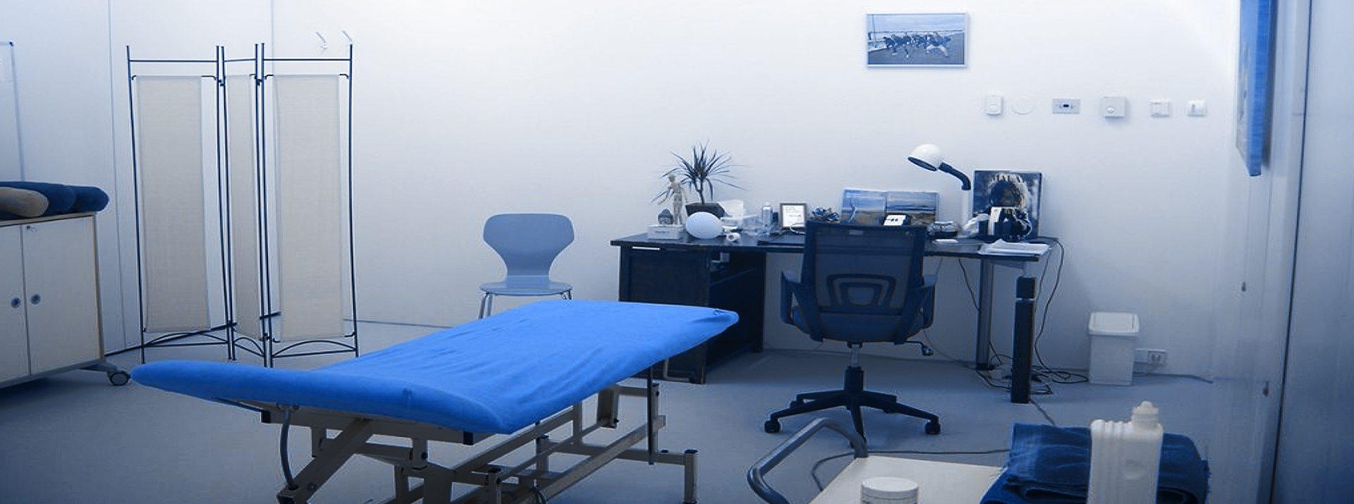 Fysiotherapie Osdorp